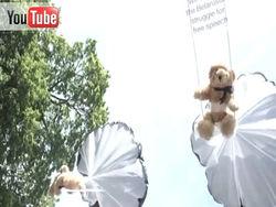 Из-за плюшевых медведей белорусским военным угрожает трибунал