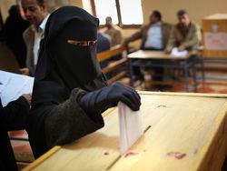 Египтяне хотят жить по законам шариата – итоги референдума