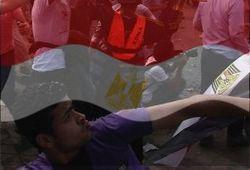 Египет: 300 арестованных после столкновений у Министерства обороны