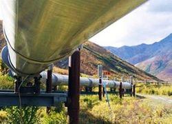 От «газовой иглы» России Болгария избавляется новым газопроводом