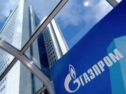 ВТБ выделил гарантию «Газпрому» на 12 млрд. руб.