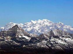 Ученые ошиблись в расчетах таяния ледников