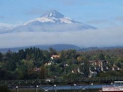 Туристы России пропали на вулкане в Чили. ТОП драм альпинизма