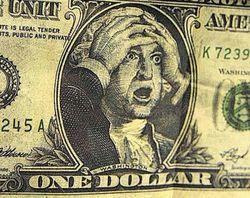 16 триллионов долларов госдолга США - высота взята!