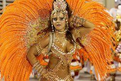 Наступило время карнавалов – ТОП-10 лучших уличных праздников