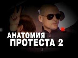 По «Анатомии протеста-2» Кулистиков сочинил стихи для Венедиктова
