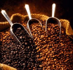 Цены на кофе могут снова упасть