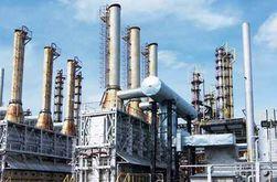 Объемы промышленного производства в Украине заметно снизились