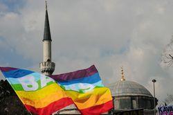 Во Франции геи основали для себя отдельную мечеть