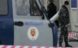 Круг подозреваемых по взрыву у КГБ в Витебске сузился до одного дурачка