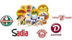 ТМ Петелинка и Sadia - лидеры популярности рынка мяса России