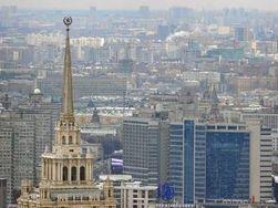 Москва в пятерке самых дорогих городов для иностранных граждан