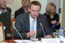Алексей Навальный: «Никто не даст нам избавление, кроме нас самих»