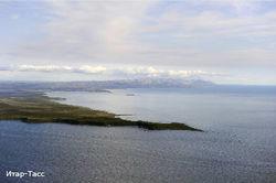 Сколько может стоить новый дрейфующий остров в Тихом океане