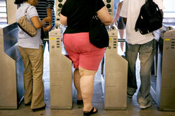 Ученые из Китая определили причины излишнего веса