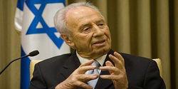 Президент Израиля Шимон Перес: c ООП можно договориться, с ХАМАС – нет