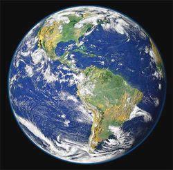 Ученые: Земля моложе других планет, поэтому на ней есть жизнь