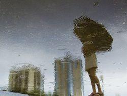 Тайфун «Санба» уже достиг Приморского края