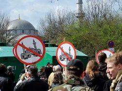 В Германии проведут конкурс карикатур на пророка Мухаммеда