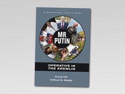 Новая книга о Владимире Путине: цели и приоритеты российского лидера