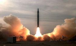 Иран испытает межконтинентальную ракету к 2015 году – разведка США