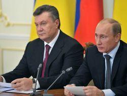Президенты РФ и Украины обсудят цены на газ