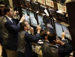 Фондовые европейские торги закрылись вчера на минусе