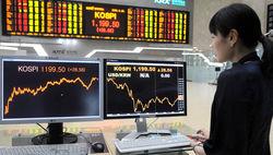 Сегодня биржи АТР открылись в минусе