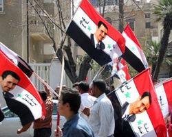 Курды поддержали Асада - это может внести перелом в сирийский конфликт