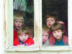Россия справится с детьми-сиротами и без помощи заграницы