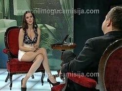ТОП видео YouTube: эротический скандал с премьером Сербии