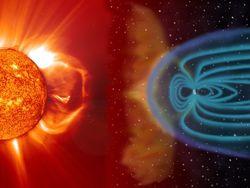 Ученые NASA развеяли мифы о сверхмощной магнитной буре