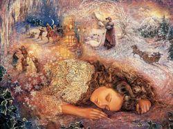 Ученые объяснили природу вещих снов