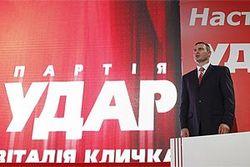 «УДАР» не намерен уступать в округах оппозиции – начальник штаба