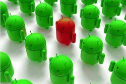 Вредоносное ПО для Android - дело рук российских хакеров?