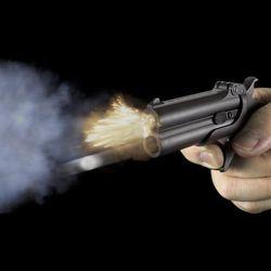 После перестрелки в Петербурге застрелился бизнесмен. ТОП инцидентов города