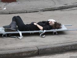 Число жертв взрыва поста в Махачкале составило 12 человек