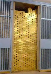 Рынок золота продолжает торговаться в нисходящем тренде