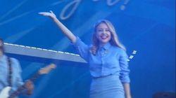 PR в шоу-бизнесе: в Севастополе перекрыли движение в связи с концертом Тины Кароль