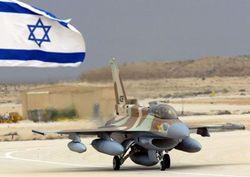 Израиль ответил авианалетом на ракетный удар из Ливана
