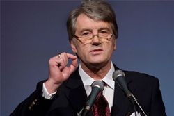 Ющенко рассказал, что значит Европа для Тимошенко