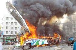 При теракте в Пакистане погибли не менее 11 студенток университета
