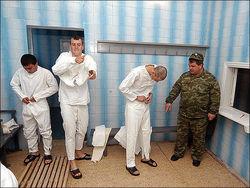 В России солдатам будут выдавать белье с радиомаяками - мировой опыт