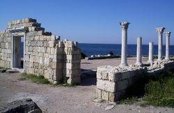 Херсонес вошел в список всемирного наследия ЮНЕСКО