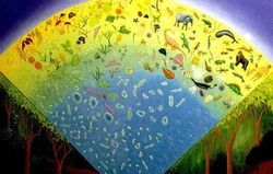 Жизнь на Земле… старше самой Земли – ученые