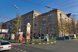 В Москве в офис одного из банков ворвались десять грабителей – последствия