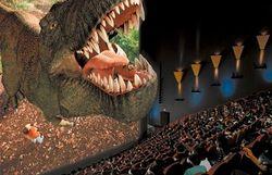 Инвесторам: 3D-фильмы теряют популярность