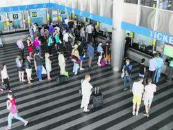 Как спекулянты на вокзале научились продавать билеты без помощи кассиров