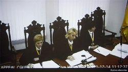 Киев выполняет только десятую часть решений Европейского суда