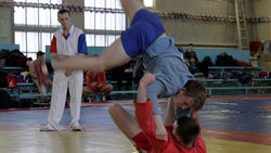 Тренер олимпийской секции в Екатеринбурге арестован за педофилию